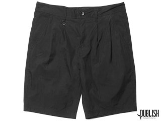 【2017 SUMMER COLLECTION】PUBLISH BRAND ZAND SHORTS BLACK