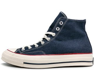 【CLEARANCE SALE】 CONVERSE CHUCK TAYLOR ALL STAR '70 HI DENIM <BR>コンバース チャックテイラー ハイ デニム