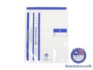 MARQUEE PLAYER SNEAKER PACK DRESSING ROOM <BR>マーキープレイヤー スニーカーパック ドレッシングルーム 保存袋 320mmx380mm 5枚セット