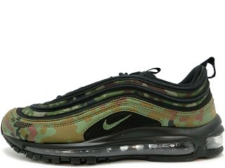 NIKE AIR MAX 97 PREMIUM QS GLOBAL FORCE JAPAN CAMO<BR>ナイキ エア マックス 97 プレミアム