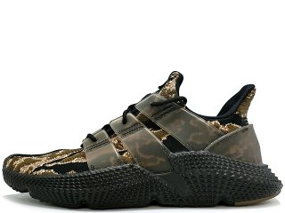 ADIDAS CONSORTIUM x UNDEFEATED PROPHERE CAMO <BR>アディダス アンディーフィーテッド プロフィア カモ