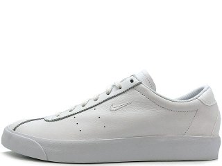 NIKE MATCH CLASSIC LEATHER WHITE<BR>ナイキ マッチ クラシック レザー ホワイト