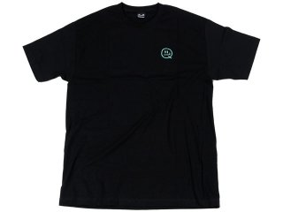 【2018 SUMMER COLLECTION】THE QUIET LIFE BRYANT TEE BLACK<BR>クワイエットライフ ブライアント ティー ブラック