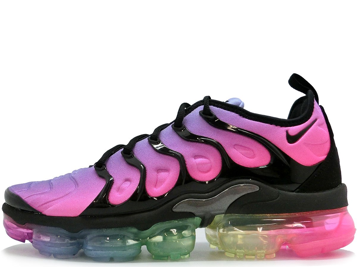 free shipping 520ae 0c6d5 NIKE VAPORMAX PLUS BETRUE COLLECTION 2018ナイキ ヴェイパーマックス プラス ビー トゥルー コレクション -  PASSOVER TOKYO