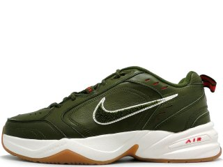 NIKE AIR MONARCH IV WEEKEND CAMPOUT<BR>ナイキ エアモナーク4 ウィークエンドキャンプアウト