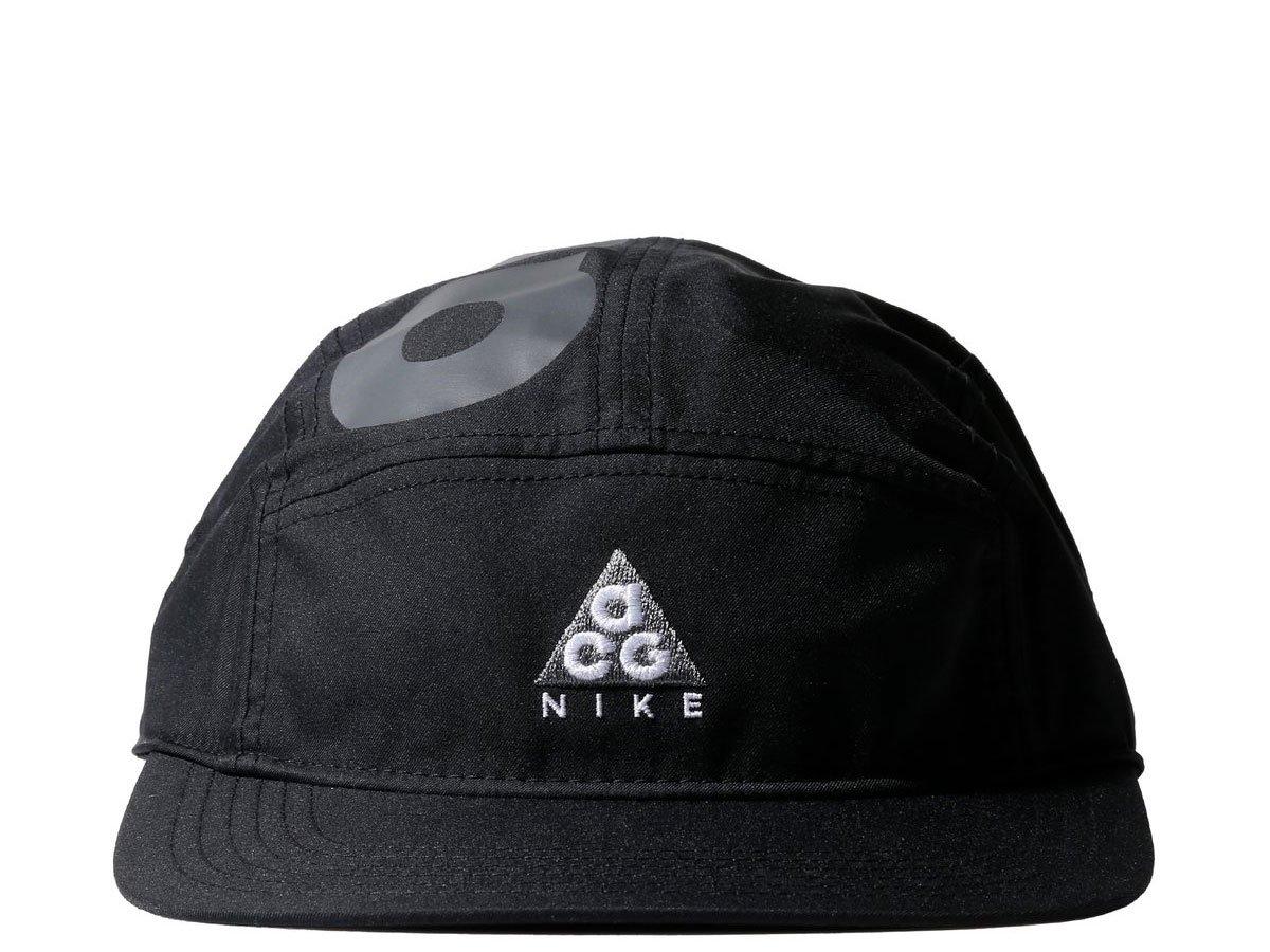2c50e2a6 NIKE ACG DRY AW84 CAP BLACK ナイキ オールコンディションギア アジャスタブル ドライキャップ ブラック AO2104-010