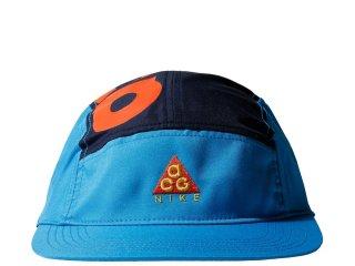 NIKE ACG DRY AW84 CAP EQUATOR BLUE<BR>ナイキ オールコンディションギア アジャスタブル ドライキャップ イクエイターブルー