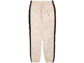 PUBLISH BRAND KIANN STRETCH CLASSIC JOGGER PANTS TAN