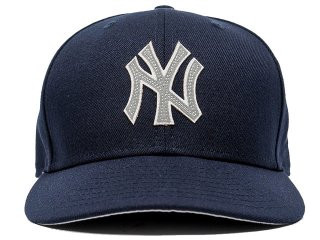 NEW ERA x PACKER SHOES  NEW YORK YANKEES 59FIFTY INFINITY EDITION<BR>ニューエラ パッカーシューズ