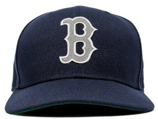 NEW ERA x PACKER SHOES BOSTON RED SOX 59FIFTY INFINITY EDITION<BR>ニューエラ パッカーシューズ