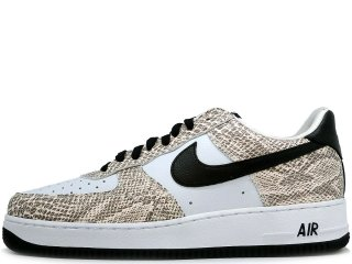 NIKE AIR FORCE 1 LOW RETRO COCOA SNAKE 2018<BR>ナイキ エア フォースワン ロウ レトロ ココアスネーク 白蛇