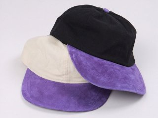 【2ND ANNIVERSARY COLLECTION】NAVIETOKYO  2 TONE 6PANEL CAP
