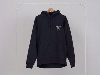 【2ND ANNIVERSARY COLLECTION】NAVIETOKYO  DELIVERY HOODIE NAVY