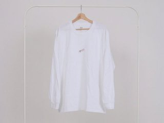 【2ND ANNIVERSARY COLLECTION】NAVIETOKYO  CHEWING LONG SLEEVE TEE