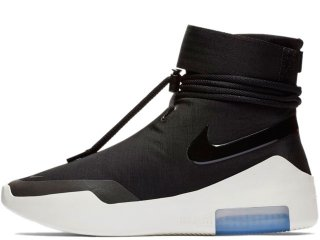 NIKE x FEAR OF GOD AIR SHOOT AROUND BLACK
