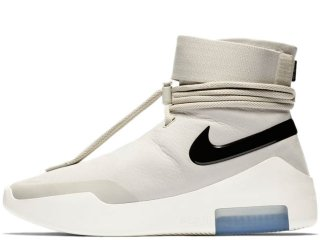 NIKE x FEAR OF GOD AIR SHOOT AROUND LIGHT BONE