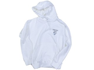 <img class='new_mark_img1' src='https://img.shop-pro.jp/img/new/icons35.gif' style='border:none;display:inline;margin:0px;padding:0px;width:auto;' /> NAVIETOKYO 10oz DELIVERY HOODIE WHITE