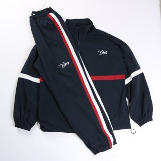 【先行予約】 KEBOZ 1st TRACKSUITS NAVY/RED/WHITE