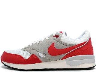 NIKE AIR ODYSSEY WHITE/RED<BR>ナイキ エア オデッセイ ホワイト レッド
