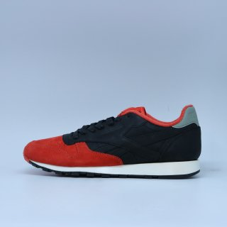 REEBOK x SOLEBOX CL LEATHER LUX STURNELLAMILITARIS<BR>リーボック ソールボックス クラシックレザー ラックス