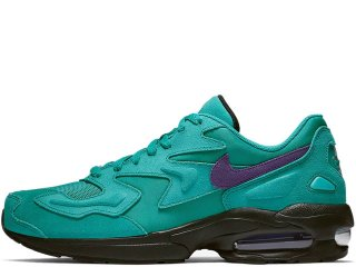 NIKE AIR MAX LIGHT 2