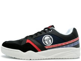 SERGIO TACCHINI COMPETITION BLACK/RED<BR>セルジオタッキーニ コンペティション ブラック レッド