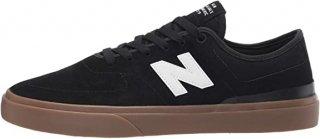 NEW BALANCE NUMERIC NM379BKG BLACK/GUM<BR>ニューバランス ヌメリック スケートボード ブラック ガム