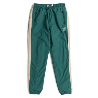 THE QUIET LIFE BELMONT JOGGER GREEN クワイエットライフ ベルモント ジョガー グリーン