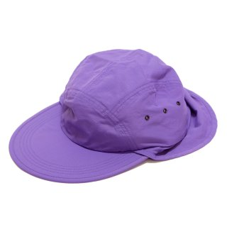 geek SUN HAT PURPLE