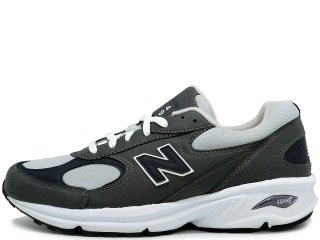 NEW BALANCE ML498GRY GREY/NAVY