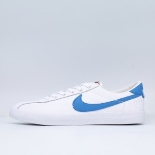 NIKE AIR ZOOM LAUNDERDALE/FRAGMENT WHITE/ PHOTO BLUE<BR>ナイキ エア ズーム ローダーデール フラグメント ホワイト フォトブルー