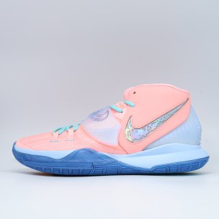 NIKE KYRIE 6 CNCPTS EP PINK TINT/GUAVA ICE<BR>ナイキ カイリー コンセプツ ピンクティント グアバアイス
