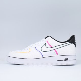 NIKE AIR FORCE 1 07 PREMIUM DAY OF THE DEAD<BR>ナイキ エア フォース プレミアム デイオブザデッド