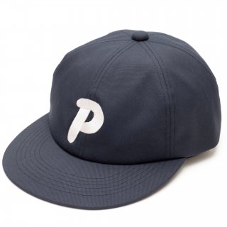P CAP DURABLE MADE IN JAPAN DARK NAVY/WHITE