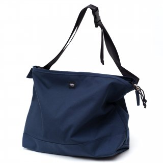 TASO WORKSHOP MESSENGER TOTE PASSOVER EXCLUSIVE NAVY