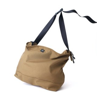 TASO WORKSHOP MESSENGER TOTE PASSOVER EXCLUSIVE COYOTE