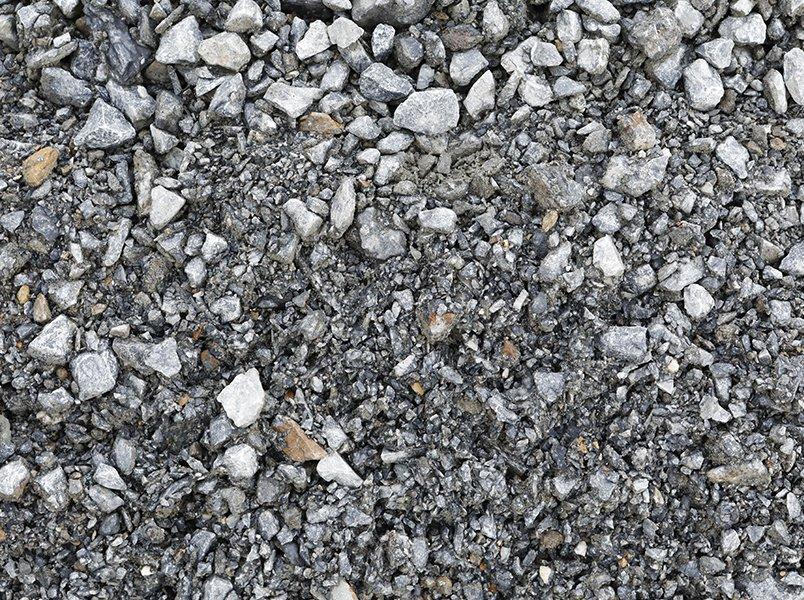砕石(クラッシャーラン)