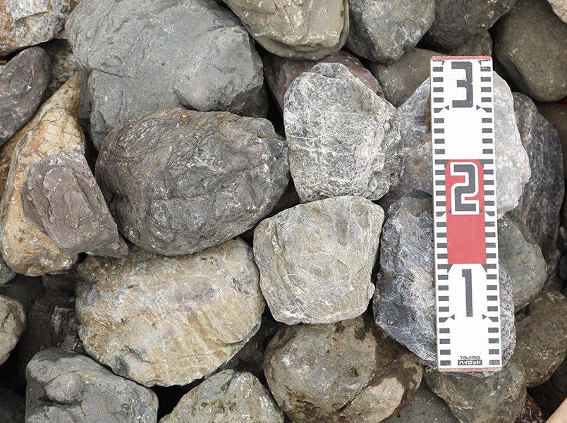 揖斐ゴロタ石