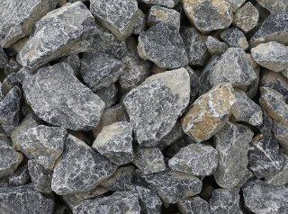 揖斐青白割栗石(50-150mm)