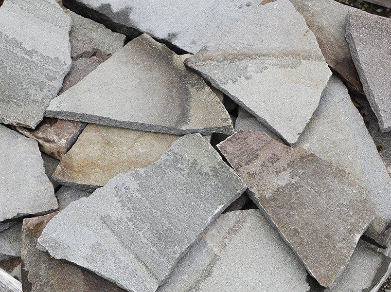 諏訪鉄平石