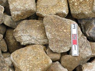 木曽石飛び石