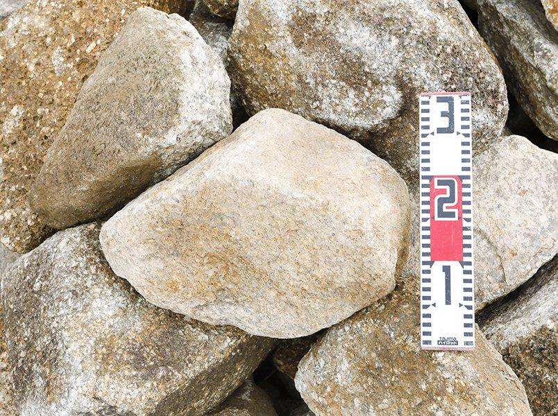 木曽石(200-300mm)