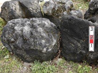 浅間石(300-600mm)