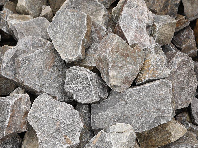 岐阜と愛知で庭造りをしたい方必見!石の種類を紹介します!