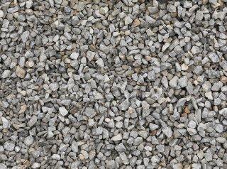ホワイトグレー砂利(5-15mm)