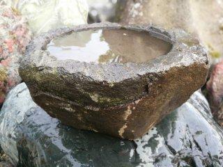 水鉢 Φ400 250mm