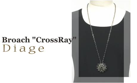 Broach CrossRay