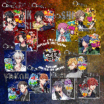 <img class='new_mark_img1' src='//img.shop-pro.jp/img/new/icons15.gif' style='border:none;display:inline;margin:0px;padding:0px;width:auto;' />【予約】ヒプノシスマイク-Division Rap Battle- <br />チェンジングアクリルキーホルダー【12月14日発売】