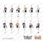 <img class='new_mark_img1' src='//img.shop-pro.jp/img/new/icons15.gif' style='border:none;display:inline;margin:0px;padding:0px;width:auto;' />【アイフェス】DIABOLIK LOVERS MORE,BLOOD  <br />トレーディング連結アクリルチャーム
