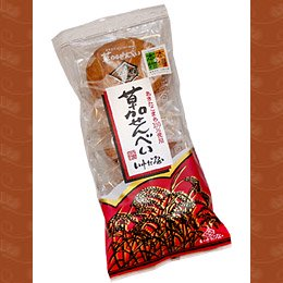 あきたこまち 草加《菓子博 食糧庁長官賞》